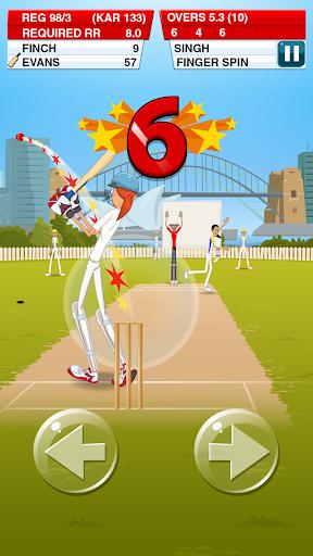 Stick Cricket 2 1.2.22 screenshots 1