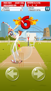 Stick Cricket 2 MOD (Unlimited Money) 1
