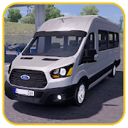 Minibus Sprinter Passenger Game 2021