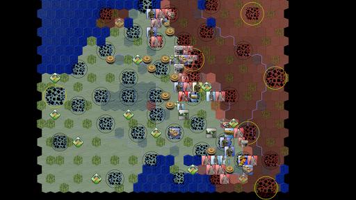 Operation Barbarossa LITE 5.7.2.0 screenshots 3