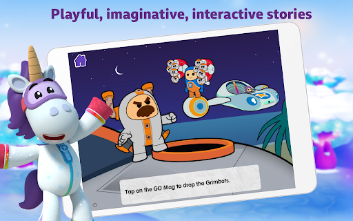 BBC CBeebies Storytime u2013 Bedtime stories for kids 2.12.1 screenshots 17