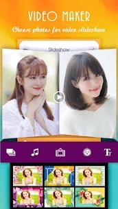 Video Maker – Create Video From images Moded Apk Download **2021 6