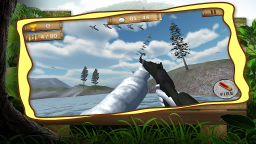 Duck Hunting 3D - Duck Shooting, Hunting Simulator screenshots 8