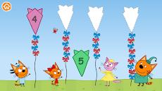 Kid-E-Cats. 教育ゲームのおすすめ画像2