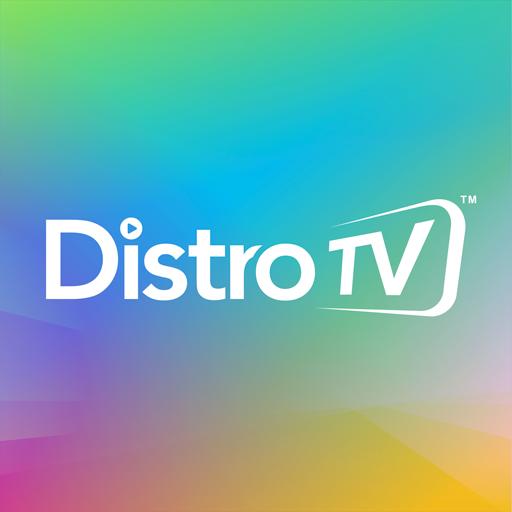 Baixar DistroTV: Watch Free Live TV Shows & Movies