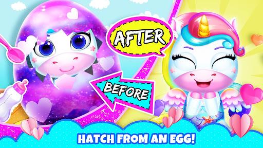 My Little Unicorn: Games for Girls 1.8 Screenshots 6