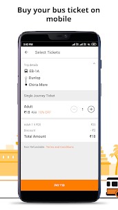 Chalo – Live bus tracking App 6