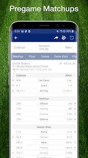 Patriots Football: Live Scores, Stats, & Games