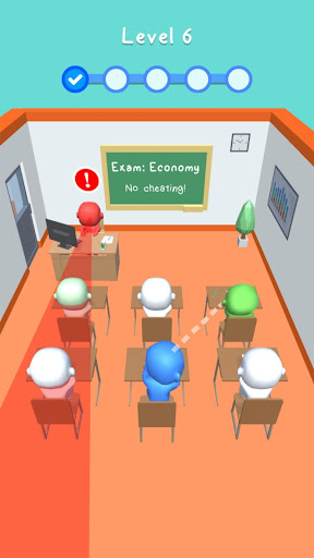 Hyper School 1.7 screenshots 3
