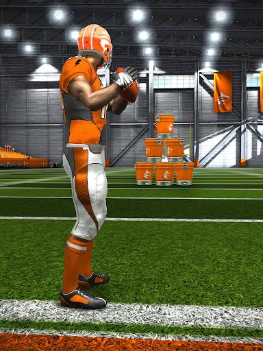 Flick Quarterback 20 - American Pro Football  screenshots 10