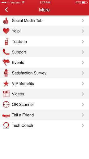 Cellular Plus 5.0.23 Screenshots 3