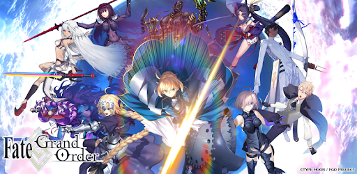 Fate/Grand Order (English) .APK Preview 0