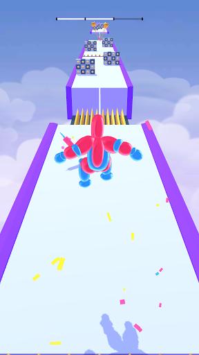 Balloon Pop Runner 0.1 screenshots 2