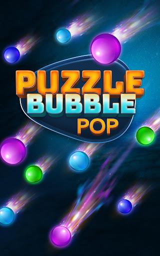 Puzzle Bubble Pop 2.1.1 screenshots 6