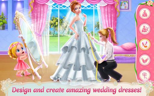 Wedding Planner ud83dudc8d - Girls Game 1.1.1 screenshots 6