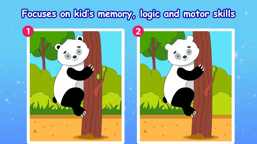 Preschool Learning Games for Kids & Toddlers 6.0.9.1 screenshots 11