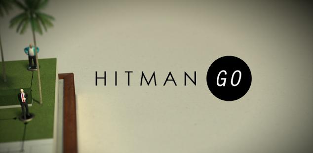 Скриншот №1 к Hitman GO