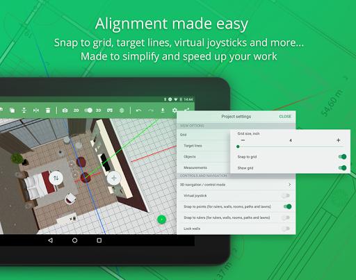 Planner 5D - Home & Interior Design Creator 1.25.2 Screenshots 10