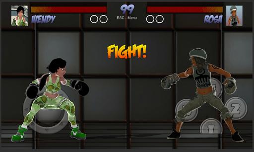 brooklyn brawlers fight game screenshot 3