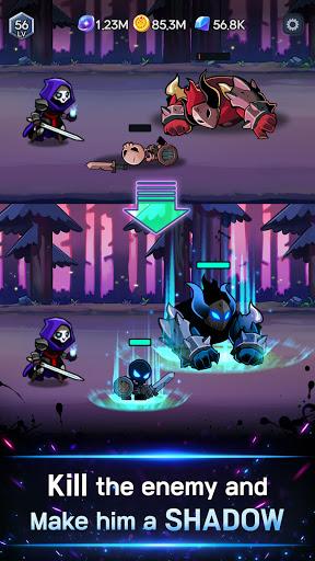 Shadow Knights : Idle RPG  screenshots 1