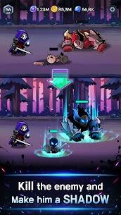 Shadow Knights : Idle RPG Mod Apk 21 (Unlimited Money/Soul) 1