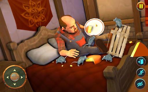 Code Triche Scary Stranger 3D (Astuce) APK MOD screenshots 5