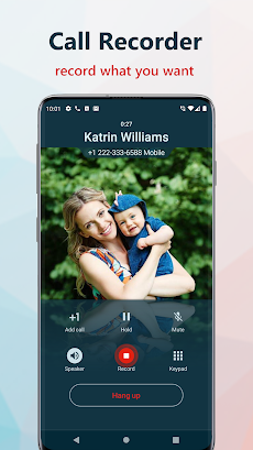 True Phone Dialer & Contacts & Call Recorderのおすすめ画像2