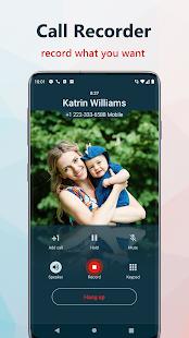 True Phone Dialer & Contacts & Call Recorder  Screenshots 2
