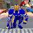 Iron Superhero Rescue