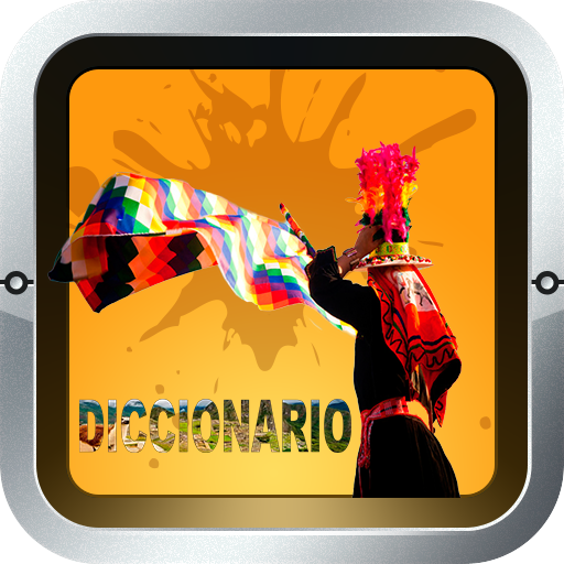 Diccionario Espanol Quechua Habla Quechua Aplikasi Di Google Play
