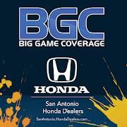 KSAT 12 Big Game Coverage (BGC)