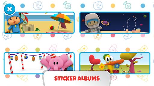 Pocoyo House: best videos and apps for kids apkdebit screenshots 7