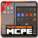 Pocket Manager for Minecraft‏