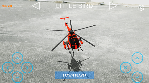 RC Helicopter AR 1.5.19 screenshots 2