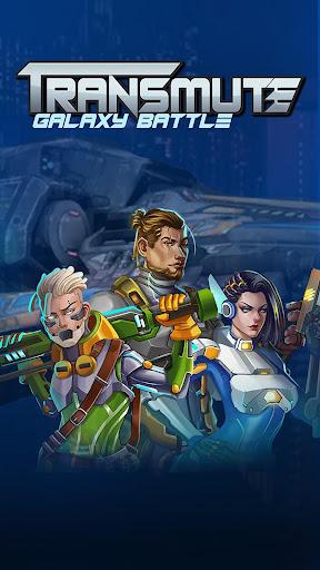 Transmute: Galaxy Battle 1.0.12 apktcs 1