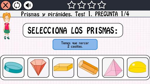 Matemu00e1ticas 11 au00f1os 1.0.21 screenshots 8