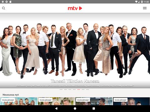 mtv Suomi android2mod screenshots 9