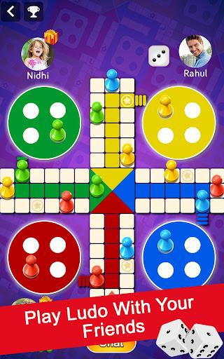 Ludo Game : Online, Offline Multiplayer 1.9 Screenshots 10