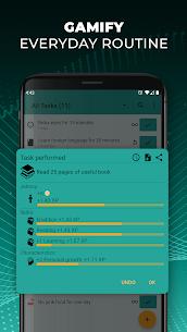 Do It Now Premium Apk: RPG To Do List. Habit Tracker (Subscription Unlocked) 7