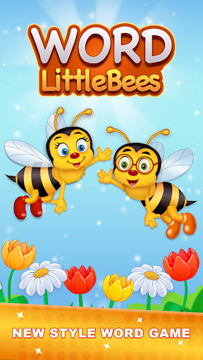 Word Little Bees  screenshots 1