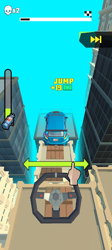 Drivengers - Drive and smash! apkpoly screenshots 7