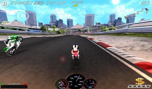 Ultimate Moto RR 3 Apkfinish screenshots 9