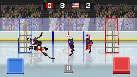 Hockey Hysteria 1.6 screenshots 2