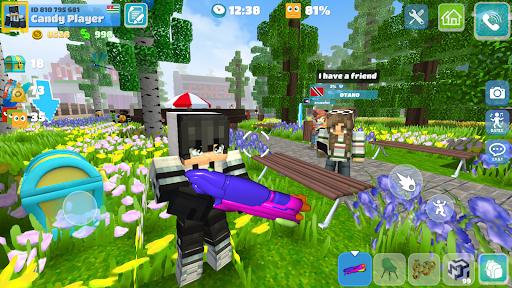 School Party Craft  screenshots 7