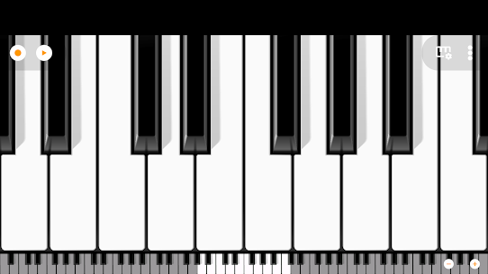 Mini Piano Lite 4.9.6 Mod Android Updated 1
