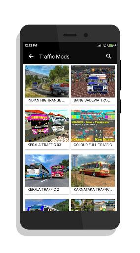 Bus Mod Livery apkpoly screenshots 5
