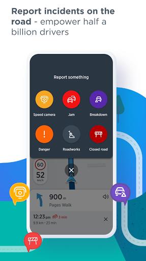 TomTom AmiGO - GPS Navigation android2mod screenshots 6