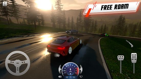 Racing Xperience: Real Car Racing & Drifting Game Mod Apk