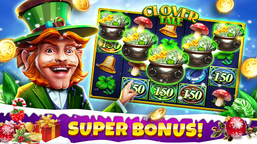 Slots: Clubillion -Free Casino Slot Machine Game! 1.19 screenshots 4