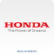 Honda Srbija